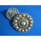 Broche Zeeuwse Knop (plat) 4 cm